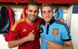 شباب إسبانيا و الغضب القادم