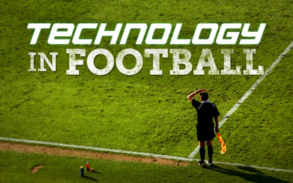 technology in footbal