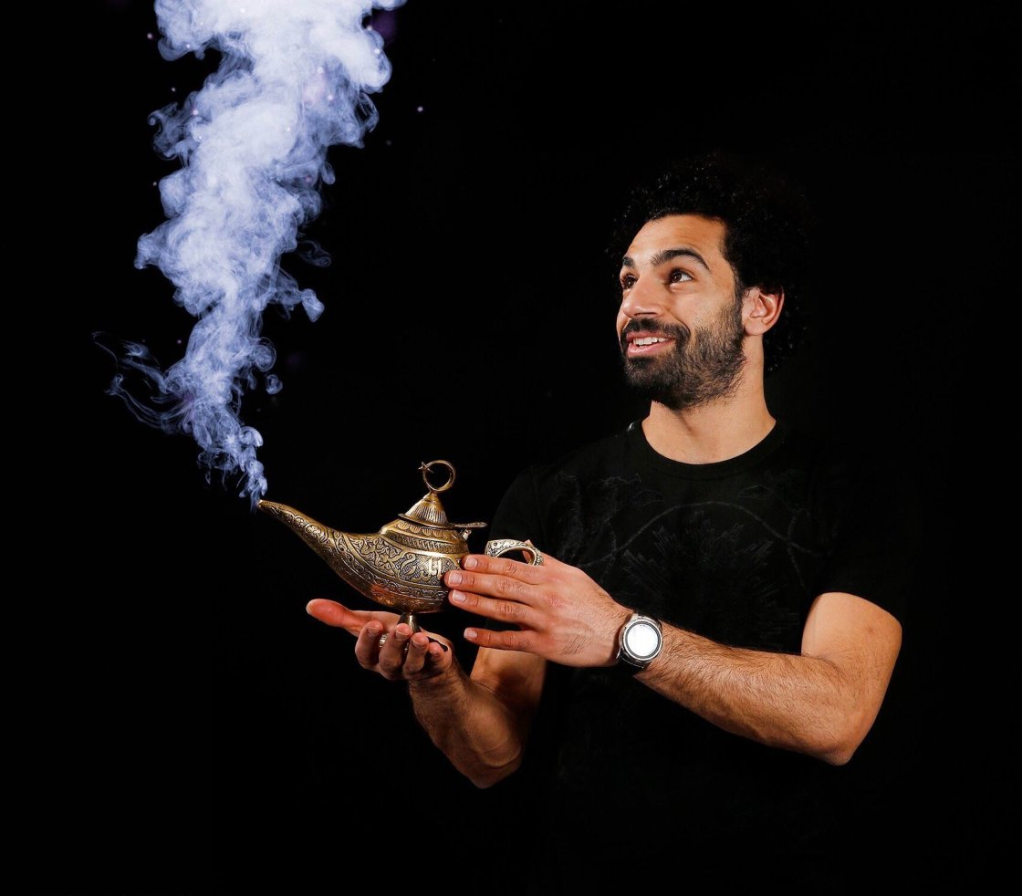 salah magic
